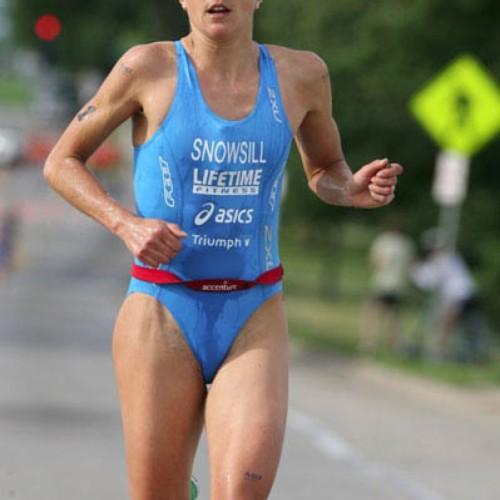 Emma Snowsill - Life Time Fitness 2008