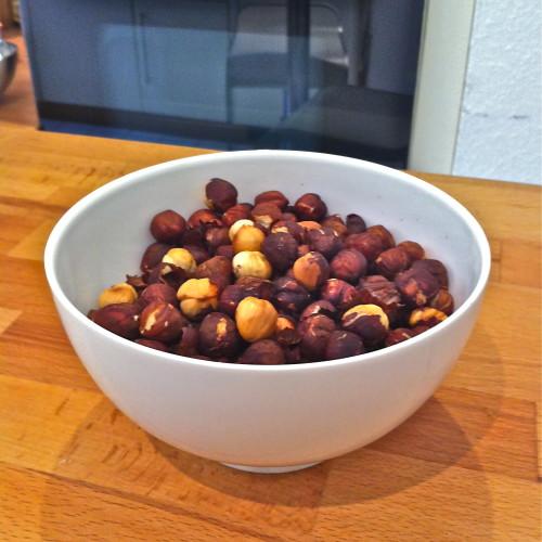 Emma Snowsill - Homemade Nutella