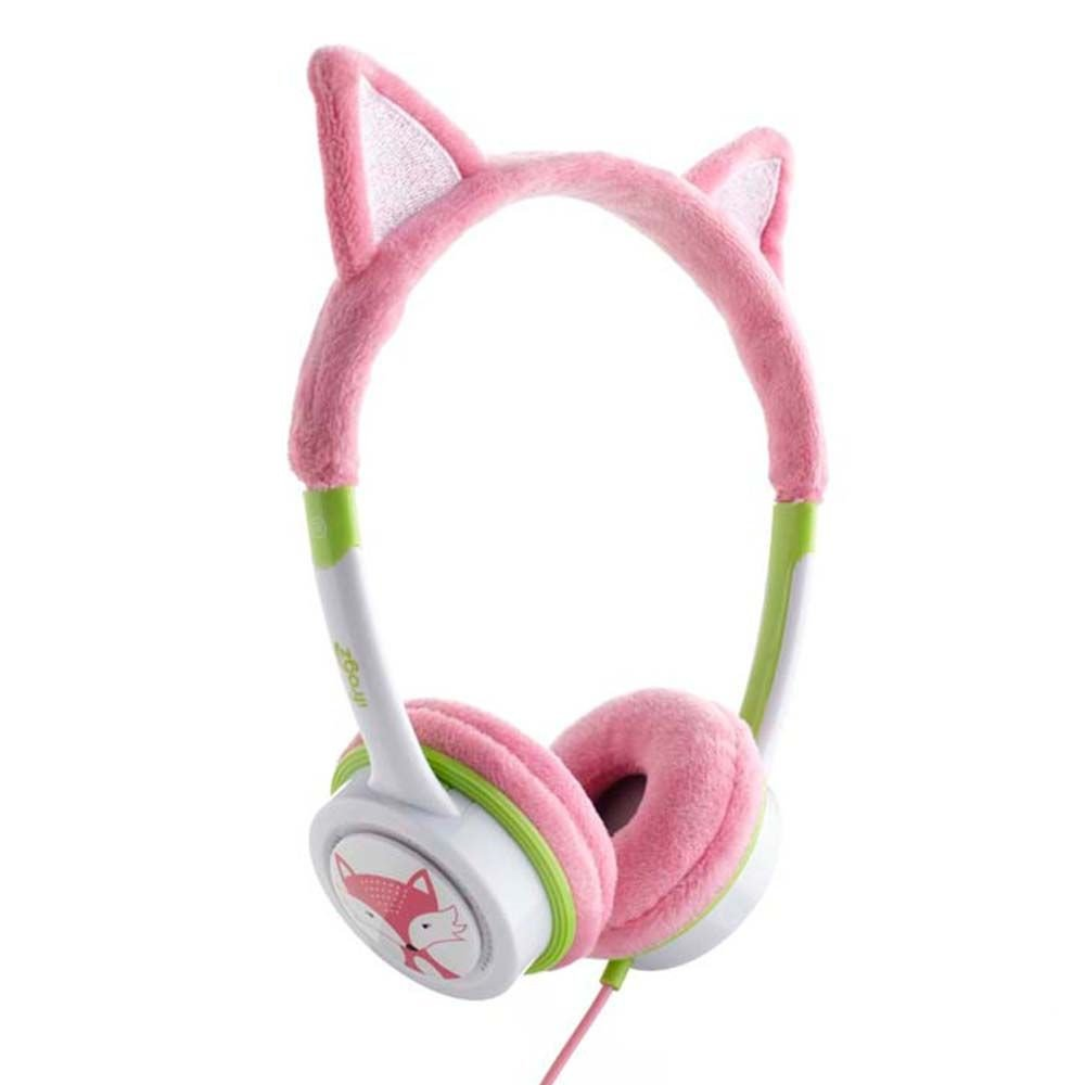 iFrogz Little Rockers volume limited headphones for kids ...